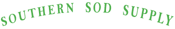 Southern Sod Supply Logo